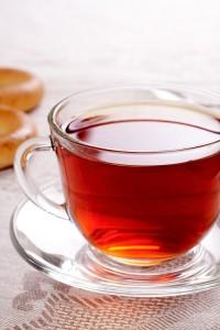 Indien ist die Heimat des Assam Tees