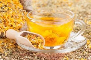 pure Entspannung mit Ayurveda Tee