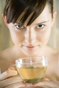Energie und Kraft mit Ayurveda Tee