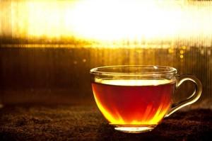 Hochgeschätzer Geschmack von Ceylon Tee