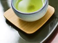 """Grüner Tee """"Sencha"""" aus Japan"""