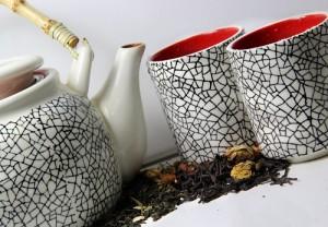 Würziger Geschmack von Sikkim Tee