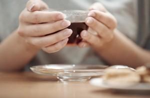 Volles Aroma von Sikkim Tee