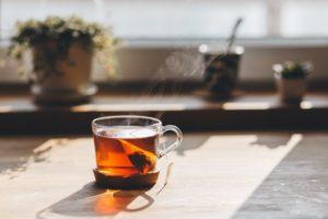 Blutdruck senken » Teesorten für die Herzgesundheit